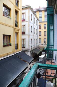 Foto del entorno de Hotel Blue Santa Rosa