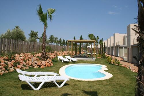 Foto de los servicios de Apartamentos L'Escala Resort
