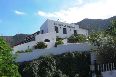 Foto del exterior de Finca la Hacienda Rural Hotel