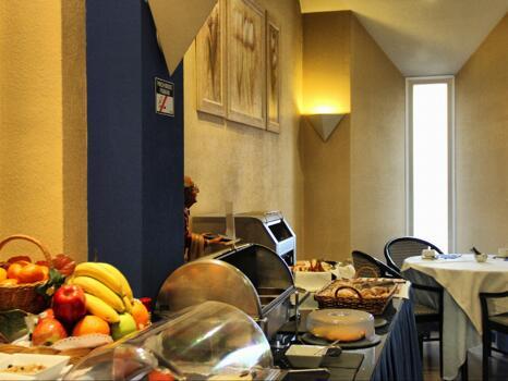 Foto de restauración de Hotel Ciudad de Logroño