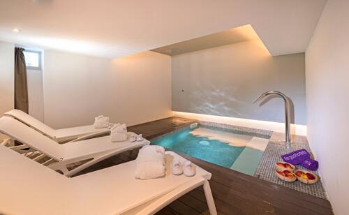 Foto de los servicios de Hotel FERGUS Style Palmanova