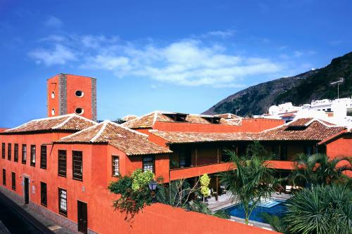 Foto general de Hotel San Roque