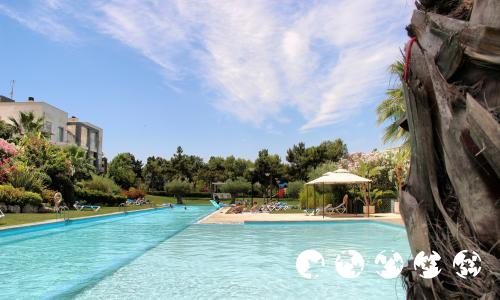Serviços - El Plantío Golf Resort