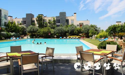Foto de los servicios de El Plantío Golf Resort