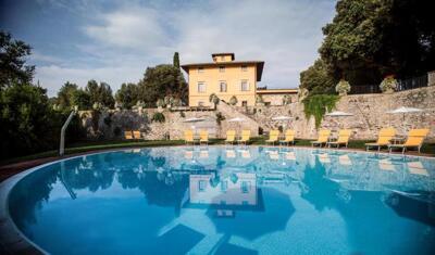 Foto de los servicios de Hotel Villa Campomaggio