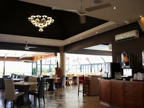Restaurant - Muthu Clube Praia da Oura