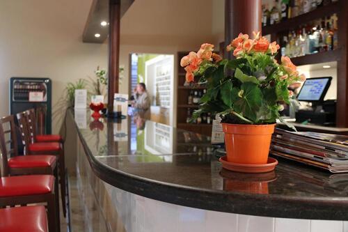 Foto de restauración de Hotel Pradillo Conil