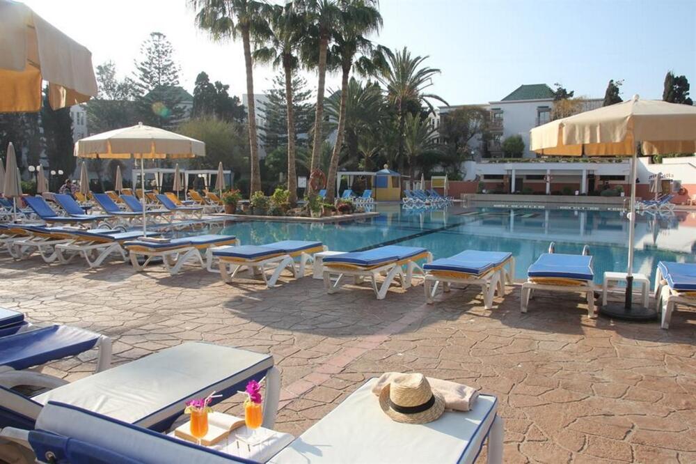 Hotel LTI Agadir Beach Club, Agadir. Desde 34.52 ...