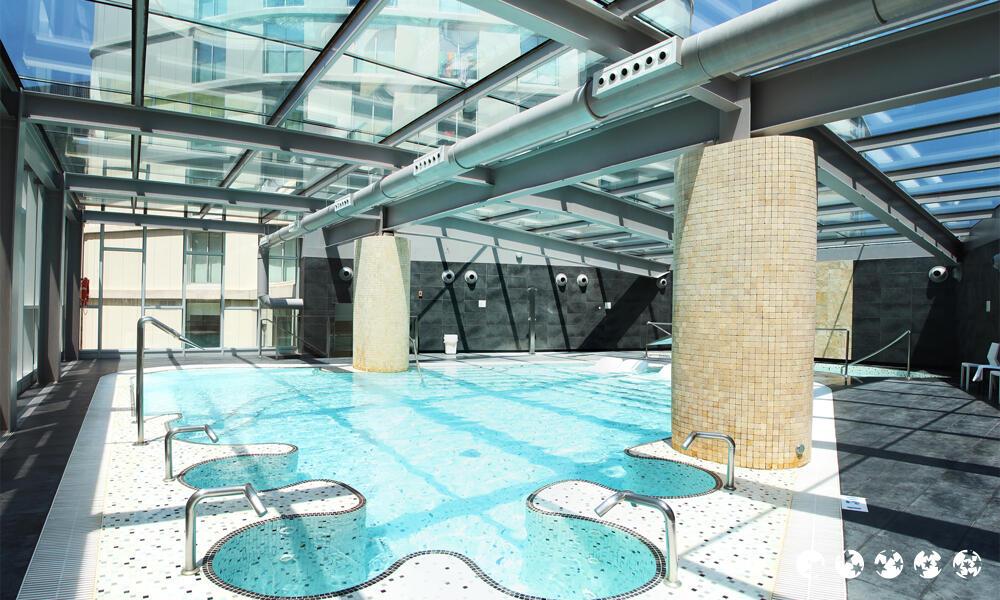 Hotel agora spa and resort pe scola - Spa en castellon ...