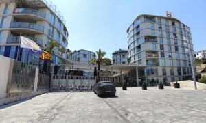 """Foto del exterior de """"Hotel Agora Spa and Resort"""""""