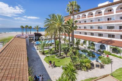 Außenansicht - 4R Gran Hotel Europe