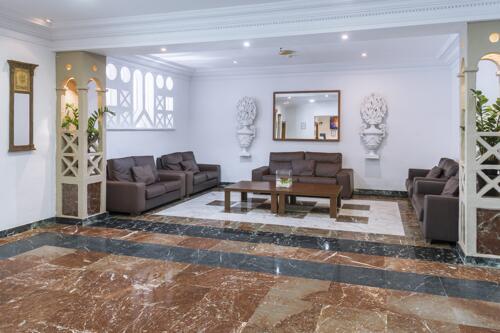 Common areas – 4R Gran Hotel Europe