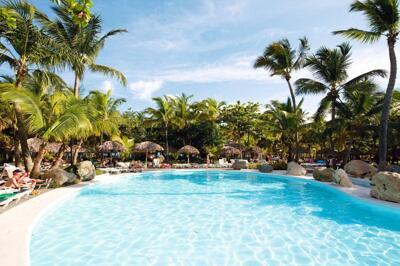 Foto del exterior de Playabachata Resort