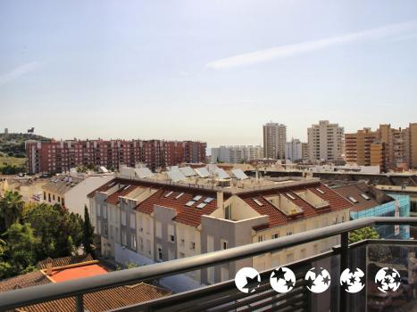 Foto del exterior de Apartamentos Nuriasol