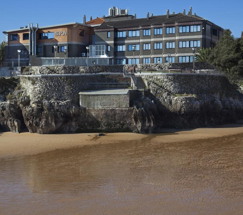 Hotel isla bella spa isla - Hotel 7 islas en madrid ...