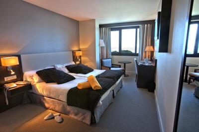 Foto de una habitación de Hotel Isla Bella & Spa