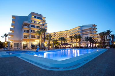 Foto del exterior de Hotel Cap Negret