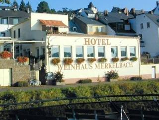 Foto general de Rhein-Hotel Restaurant Merkelbach