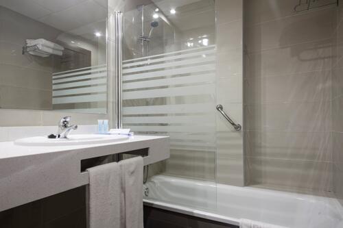Foto del baño de Hotel Best Siroco