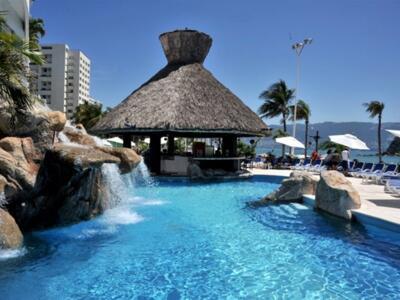Serviços - Gran Plaza Hotel Acapulco