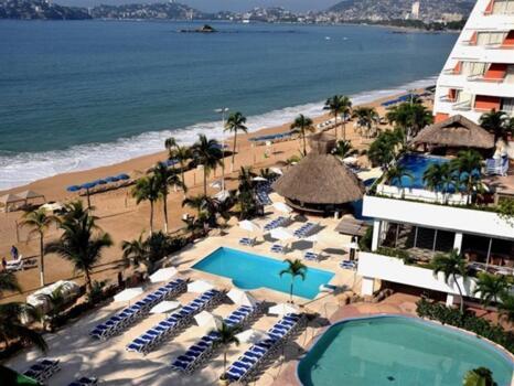 Facilities – HS HOTSSON Smart Acapulco
