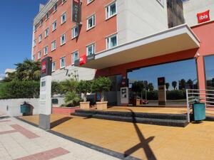 """Foto degli esterni """"Hotel Ibis Malaga Avenida Velazquez"""""""
