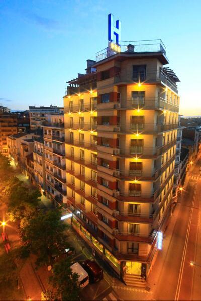 Foto de los servicios de Hotel Santa María