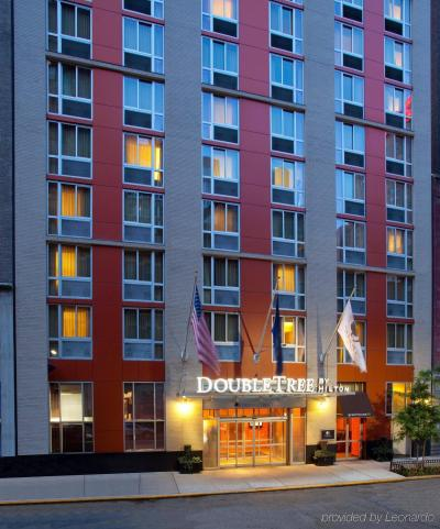 Foto degli esterni Hotel Doubletree By - Times Square South