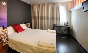 "Room – ""B&B Hotel Granada"""