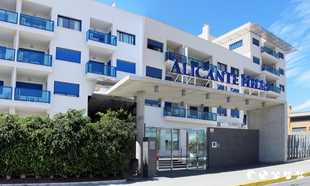 Hotels  Ef Bf Bd Alicante Espagne