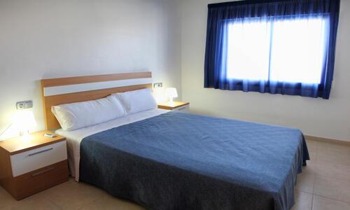 Foto de una habitación de Alicante Hills
