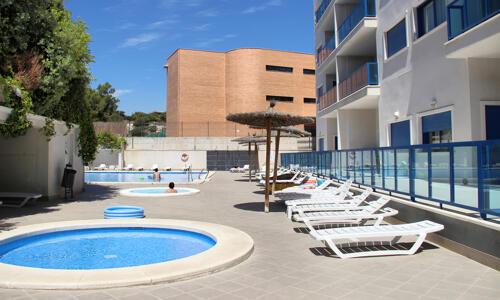 Foto de los servicios de Alicante Hills