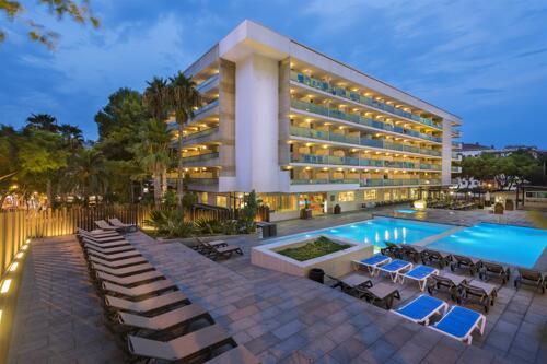 Foto del exterior de 4R Salou Park Resort II