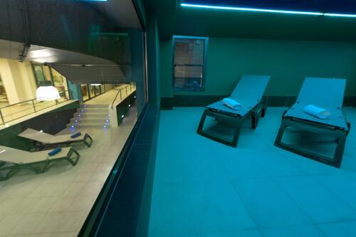 Foto de los servicios de 4R Salou Park Resort II