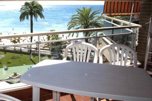 Foto del exterior de Ibersol Sol De España