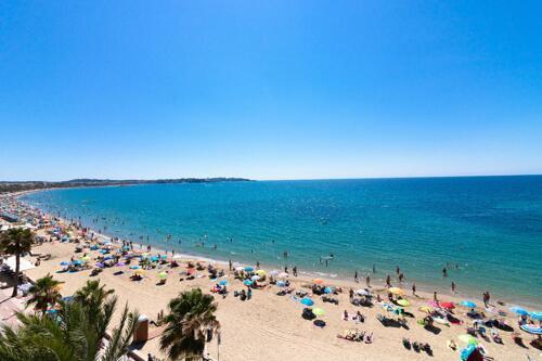 Foto de los servicios de Ibersol Sol De España