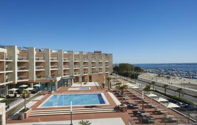 Foto de los servicios de Real Marina Hotel & Spa