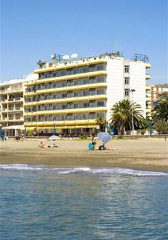 Foto del exterior de Hotel Rincon Sol