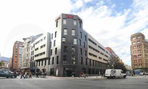 "Foto del exterior de ""Ibis Bilbao Centro"""