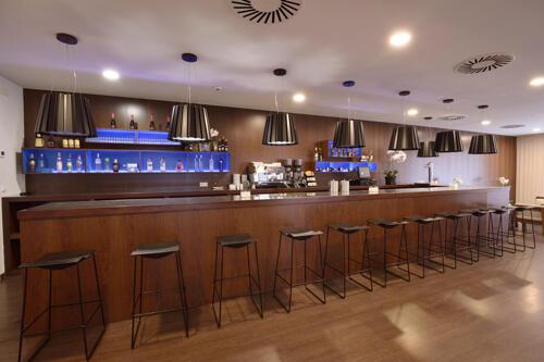 Foto do restaurante - Eurostars Mar de Vigo