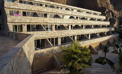Foto degli esterni Apartamentos Terraza Amadores