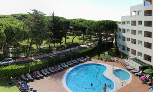 Serviços - Alpinus Algarve Hotel