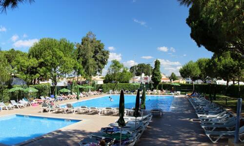 Foto de los servicios de Alpinus Algarve Hotel