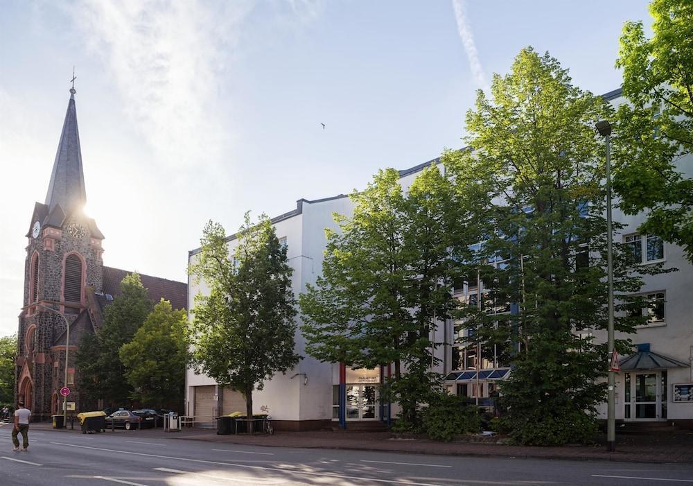 Hotel Frankfurt Offenbach