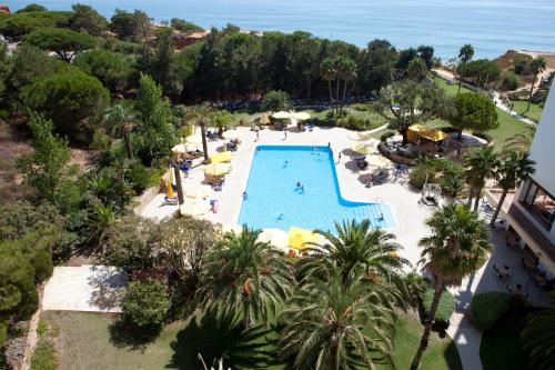 Ausstattung - Hotel Alfamar Beach & Sport Resort