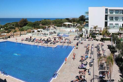 Foto de los servicios de Hotel Hipotels Gran Conil