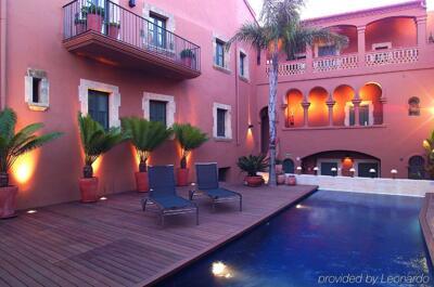 Facilities – Hotel Gran Claustre