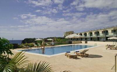 Foto de los servicios de Sun Bay Villas
