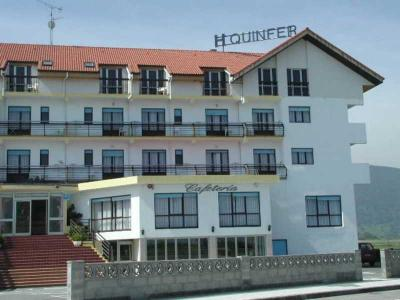 Foto del exterior de Hotel Quinfer