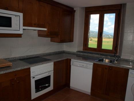 Foto de los servicios de Casas Rurales Pirineo. Ainsa, Huesca, P.N. Ordesa